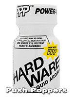 Poppers Hardware 9 ml