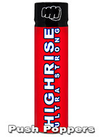 Poppers Highrise Ultra Strong 30 ml