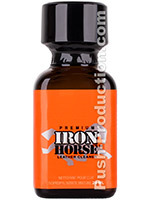 Poppers Iron Horse 24 ml