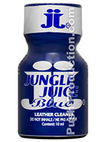 Poppers Jungle Juice Blue 10 ml