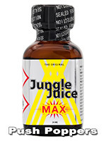 Poppers Jungle Juice Max 24mL