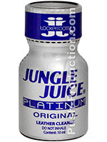 Poppers Jungle Juice Platinum 10 ml