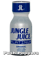 Poppers Jungle Juice Platinum 15 ml