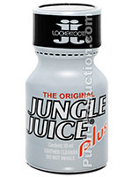 Poppers Jungle Juice Plus 10 ml