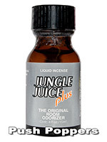 Poppers Jungle Juice Plus 15 ml