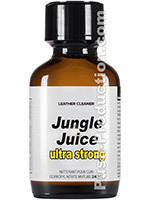Poppers Jungle Juice Ultra Strong 30 ml