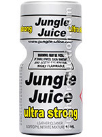 Poppers Jungle Juice Ultra Strong 9 ml