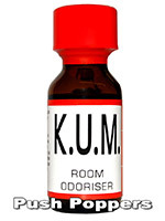Poppers K.U.M. Room Odoriser 25 ml