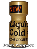 Poppers Liquid Gold 10 ml