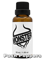 Poppers Monster 30 ml