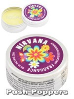 Poppers Nirvana Solide 10 ml