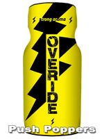 Poppers Overide 10 ml