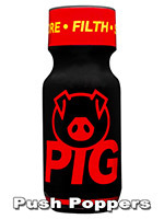 Poppers Pig 25 ml