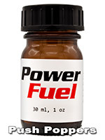Poppers Power Fuel 30 ml