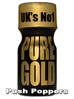 Poppers Pure Gold 10 ml