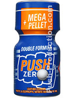 Poppers Push Zero 9 ml