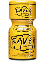 Poppers Rave 10 ml