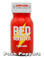 Poppers Red Booster 13 ml