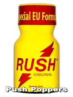 Poppers Rush Special Edition 10 ml