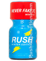 Poppers Rush Winter Edition 10 ml