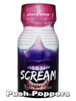 Poppers Scream 13 ml