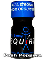 Poppers Squirt Xtra Strong 10 ml