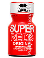 Poppers Super Reds 10 ml