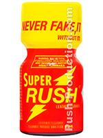 Poppers Super Rush 10 ml