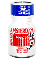 Poppers The New Amsterdam 10 ml
