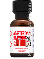 Poppers The New Amsterdam 24ml