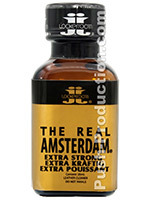 Poppers The Real Amsterdam 25 ml