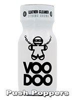 Poppers Voodoo 13 ml
