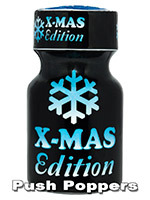 Poppers X-Mas Edition 9 ml