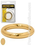 Push Gold Edition - Cockring Super Heavy Duty Donut
