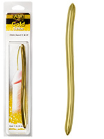 Push Gold Edition - Plug d'urètre Dilator Expert 11 & 12