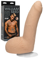 Signature Cocks - Gode William Seed 8 inch