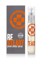 Spray retardant Be Steady - Velv'Or AID 12 ml