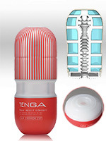 Vaginette Tenga - Air Cushion Cup Masturbator