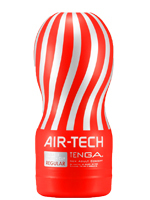 Vaginette Tenga - Air-Tech Vacuum Cup - Regular