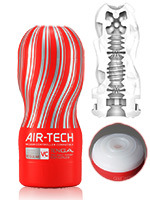 Vaginette Tenga - Air-Tech Vacuum Cup Regular