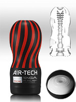 Vaginette Tenga - Air-Tech Vacuum Cup - Strong