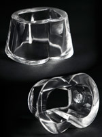 ZIZI Ballstretcher Radar transparent