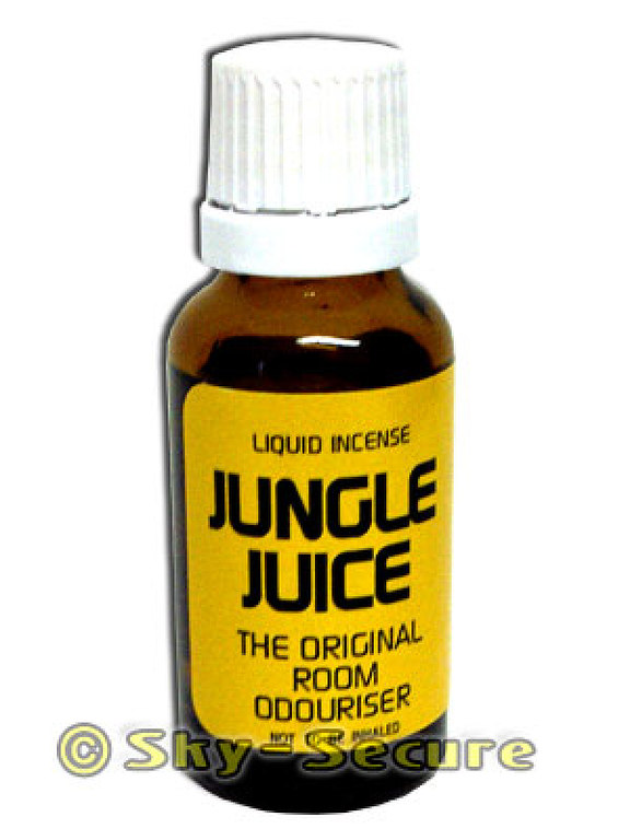 Poppers English Jungle Juice 18 ml